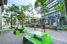 Energy efficiency makes learning a breeze at TAFE Queensland
