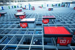 Innovative automated storage solution set for installation at Australian warehouse