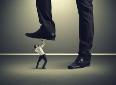 Stop trust becoming a leadership weakness