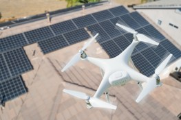 Rise of the drone-based inspection
