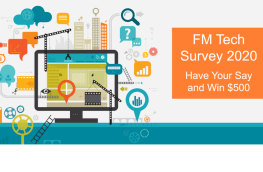 FM Tech Survey – have your say and win $500