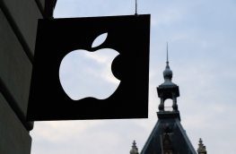 Apple commits to 100 percent carbon neutral goal for supply chain and products by 2030