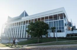 A very tight ship – ACU Brisbane Mercy Building case study