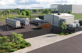 New SA plant to supply industry with green hydro