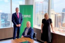 CBRE acquires ICE Technical Maintenance Services
