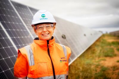 Green power for major SA water pipeline | Latest News Live | Find the all top headlines, breaking news for free online April 28, 2021
