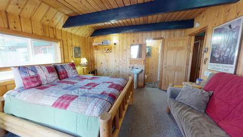 Awesome Cabins For Rent Near Moab Ut Canyonlands Lodging Home Interior And Landscaping Spoatsignezvosmurscom