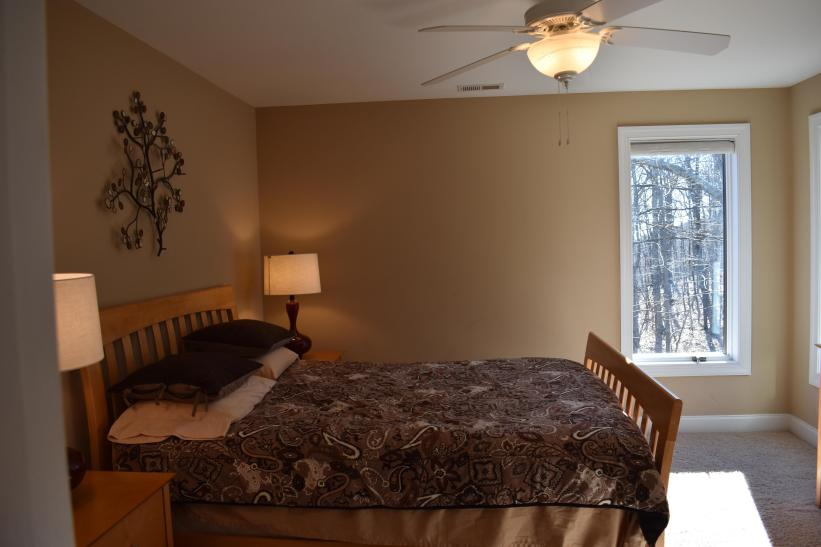 Another view of Forest Bedroom