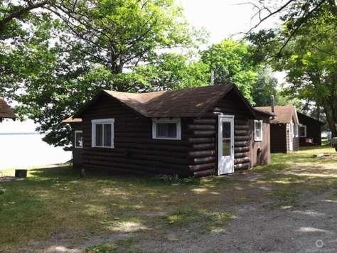 Cabin #4 -
