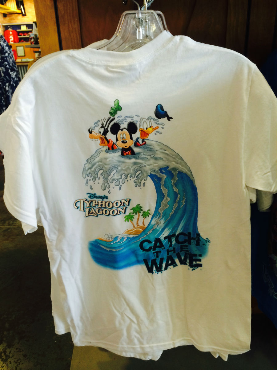 April 2014 Photo Report Of The Disney Outlet Store