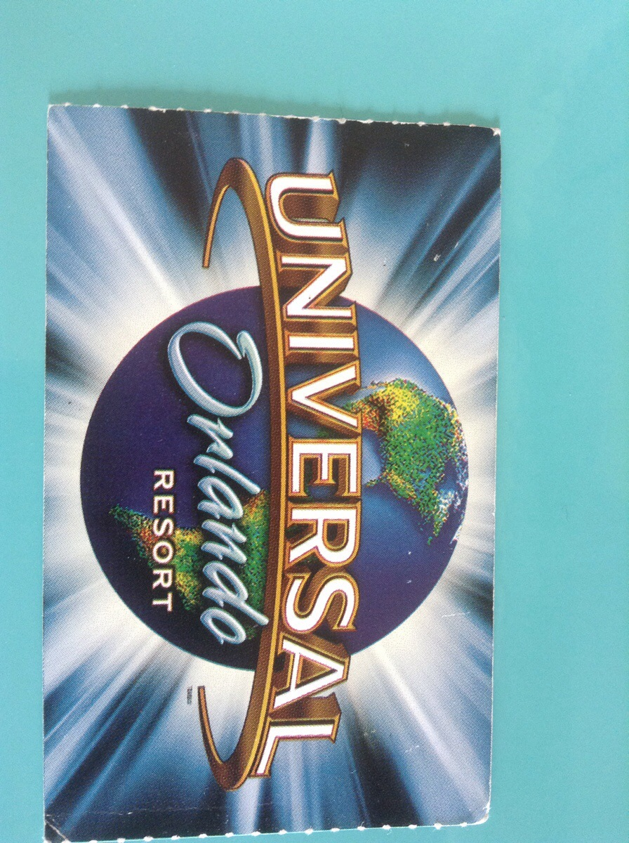 Universal Orlando Savings Using An Annual Pass