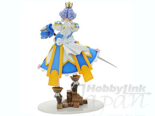 ラ・ピュセル 光の聖女伝説 エクレール姫 PVC by KADOKAWA エンター ...