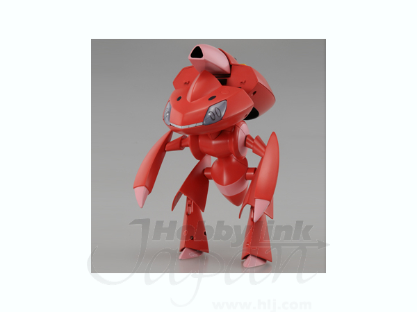 Change Action! Red Genesect By Takara Tomy