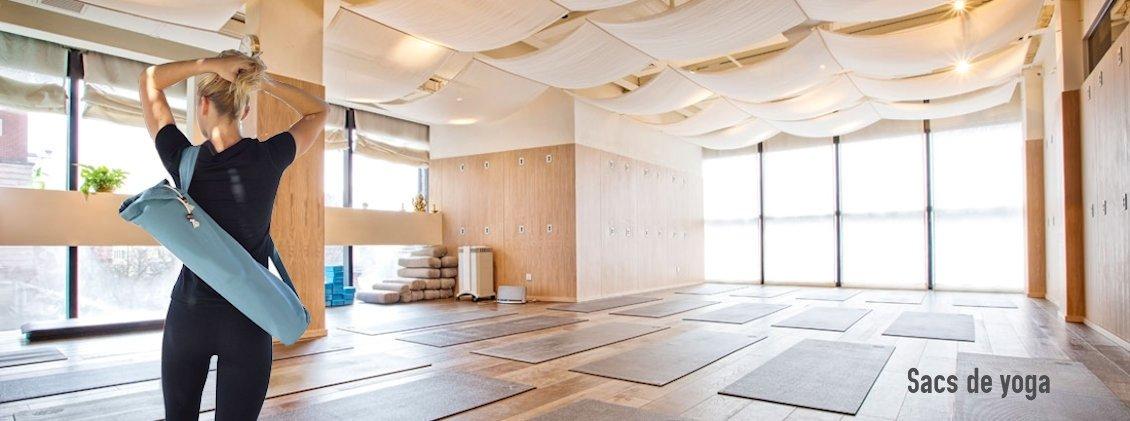 sacs pour les tapis de yoga yogitri fr