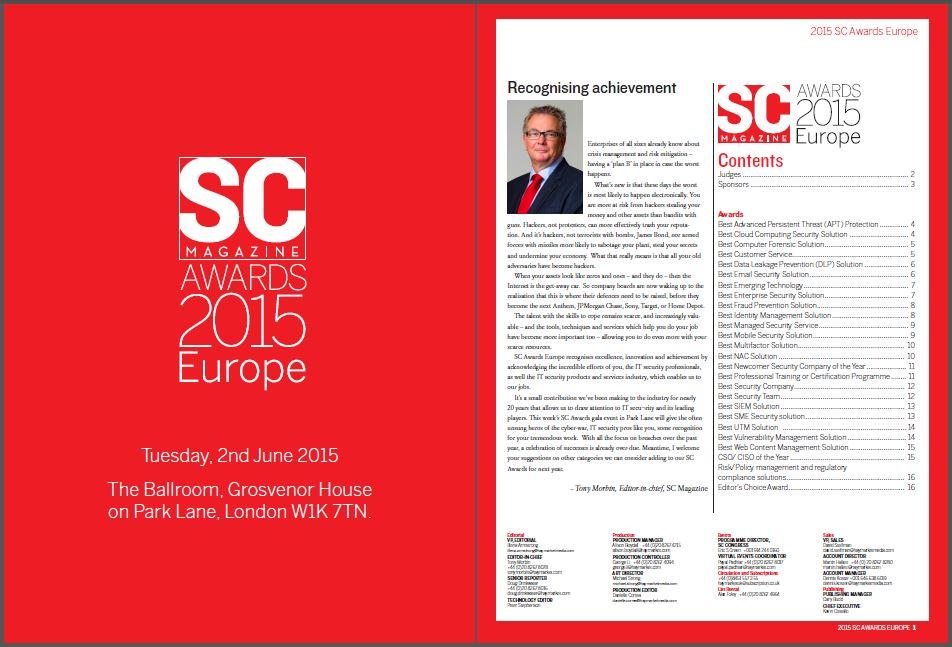 Sc Magazine Uk