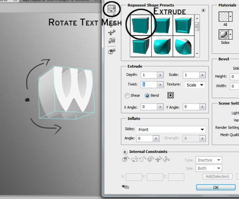 Tutorial html m2186c8b3 - Tutorial Letras Salvajes!