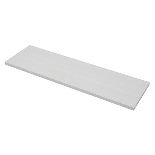 etagere murale duraline 4xsxs2 blanc 1 8 x 80 x 23 5 cm