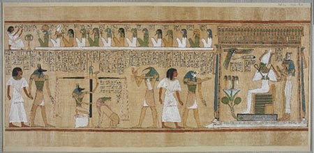 Principles Of Egyptian Art Resource Rsc Education