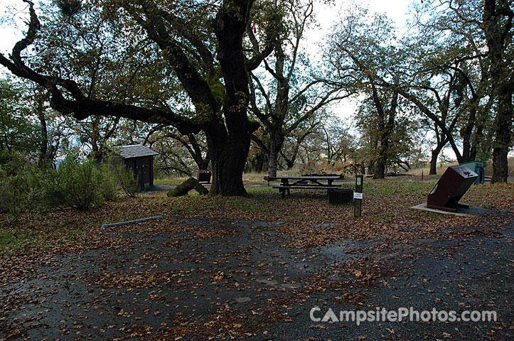 No events in this location. Fremont Peak State Park Campsite Photos Campsite Availability Alerts