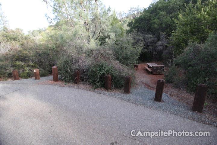 Are mount diablo state park campsites sold out? Mount Diablo State Park Campsite Photos Camsite Availability Alerts