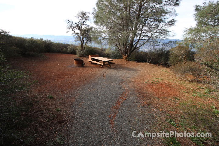 Many campsite reservations are cancelled daily. Mount Diablo State Park Campsite Photos Camsite Availability Alerts