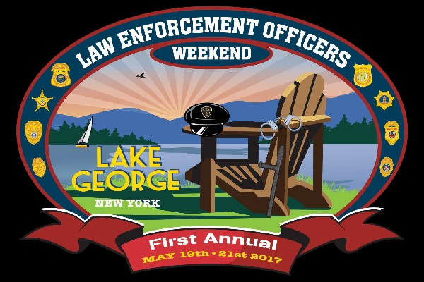Fundraiser by Austin Glickman : Law Enforcement Officers ...