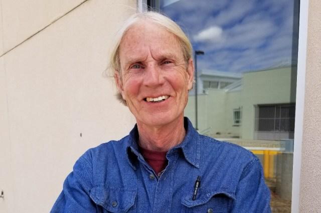 Gerald Yeargin