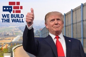 We The People Will Build the Wall by Brian Kolfage - GoFundMe