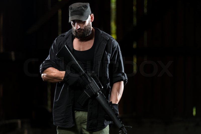 Armed Protection Jobs