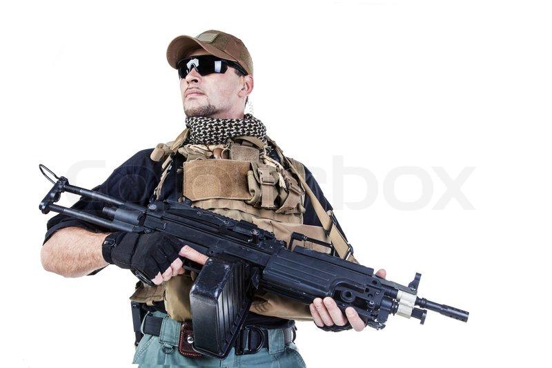 Armed Bodyguard Jobs