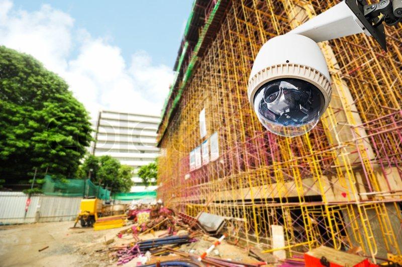 Private Equipment Security
