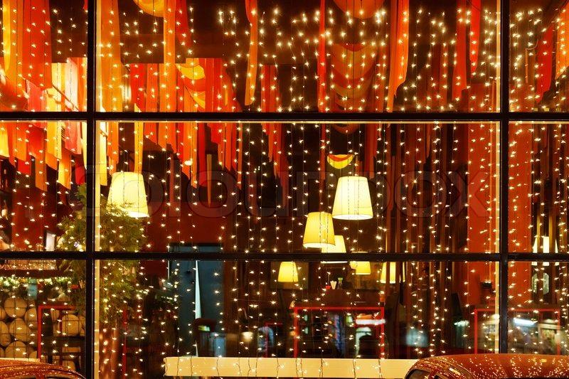 Xmas Light Displays