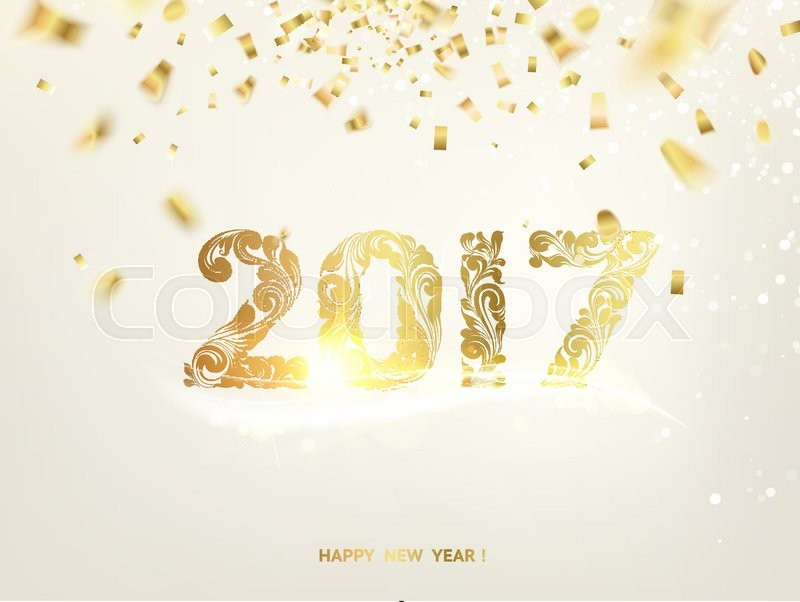 gray new year backgrounds