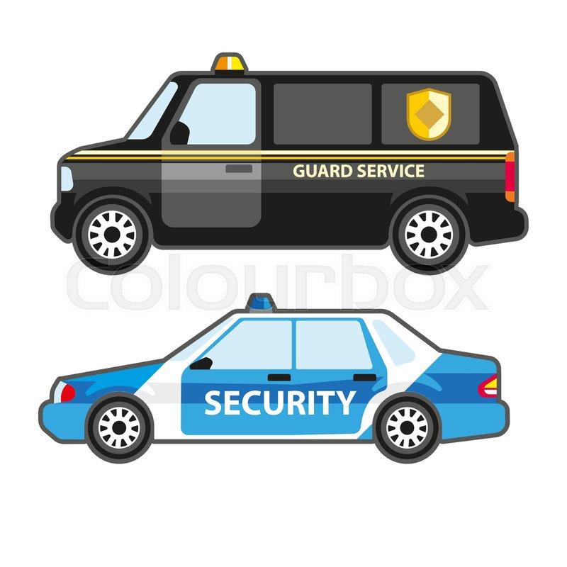 Find Security Guard