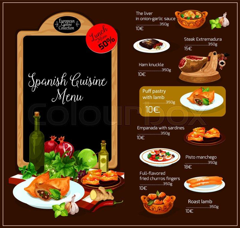 Popular List Foods Germany
