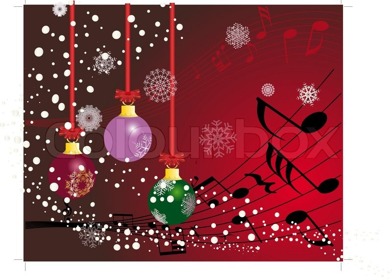 musical new year greetings