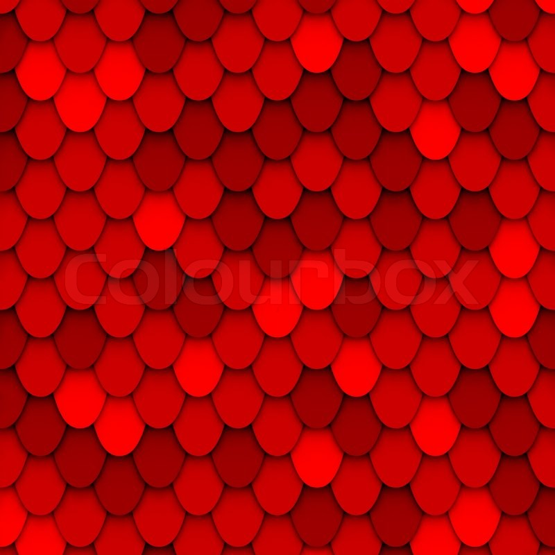 Red Tiled Background Stock Photo Colourbox