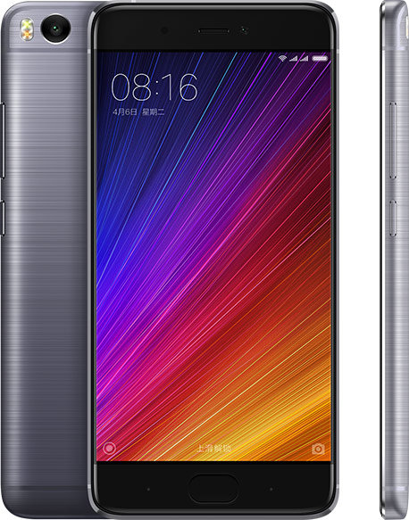 Xiaomi Mi5s: Price, specs and best deals