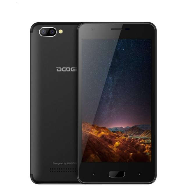 Doogee X20 & Doogee X20L Android 7.0 | Phone Specifications and Price
