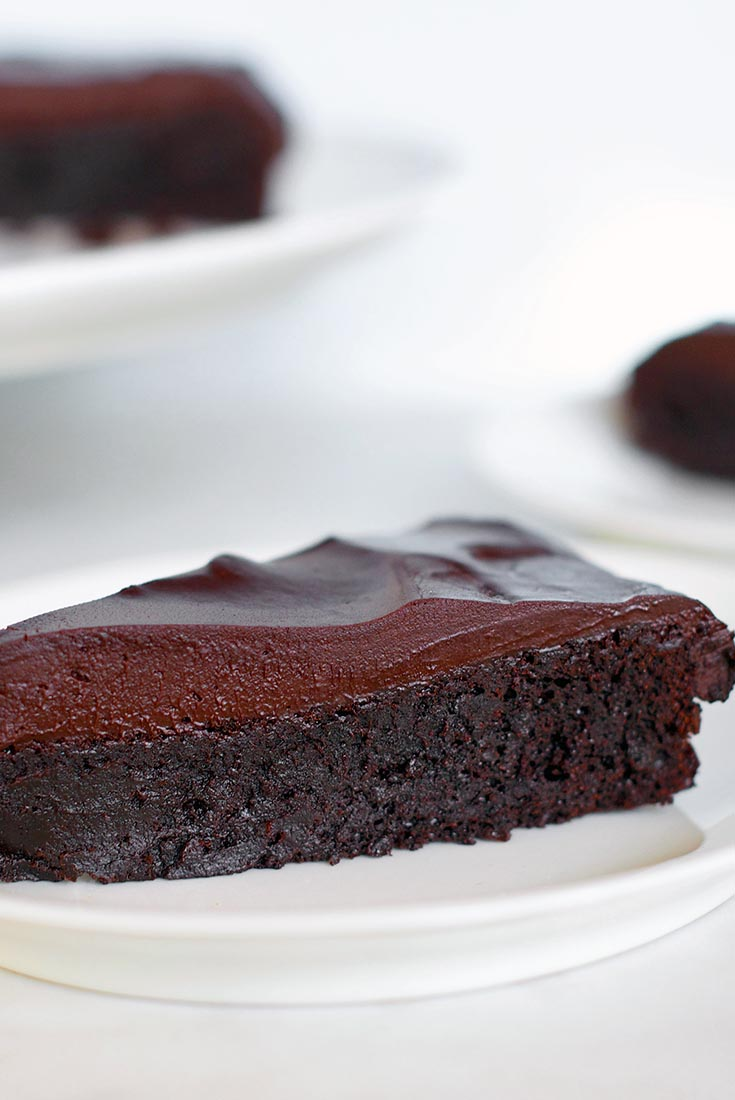 Flourless Chocolate Cake Recipe King Arthur Flour
