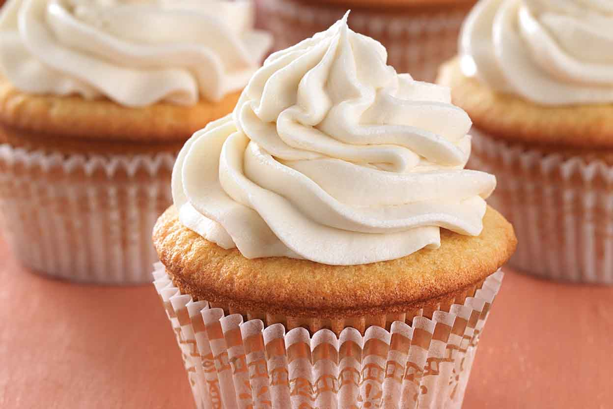 Cup Cake Recipes Measurements Easy