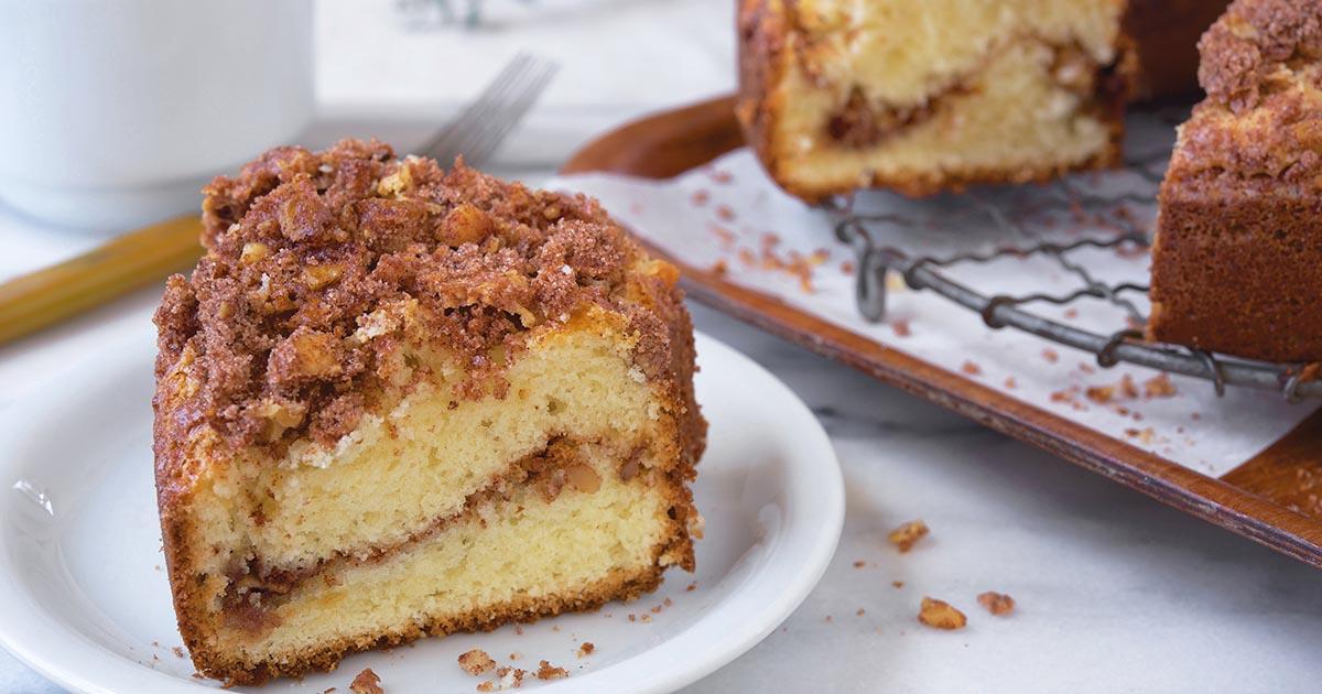 Cake Easy Powder No Recipes Baking