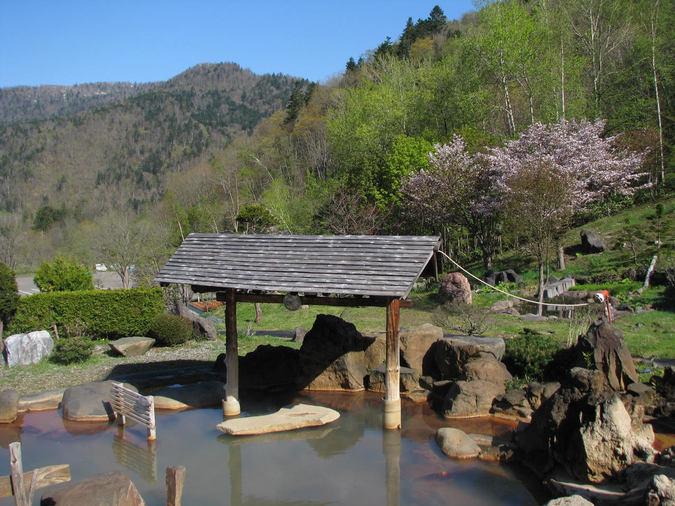 豊平峡温泉 オートキャンプ場 | 子供とお出かけ情報「いこーよ」