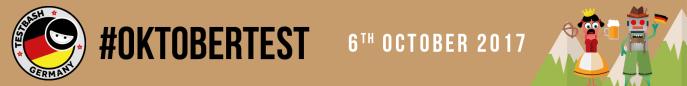 octobertest logo