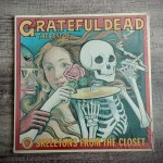 The Best Of Grateful Dead Skeletons From The Depop