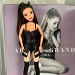 Ariana Grande Doll She S Wearing One Of The Depop