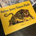 Sailor Jerry Tattoo Flash Volume 3 60 Pages Depop