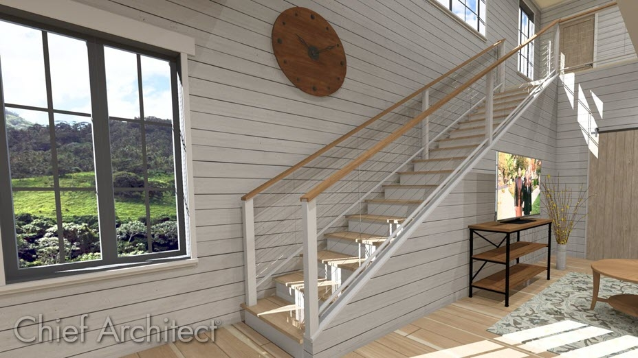 Specifying Glass Or Cable Railing Panels   Hog Wire Stair Railing   Deck Stainless   Wire Lattice Deck   Wire Panel   Privacy Panel Cable Railing   Modern Farmhouse