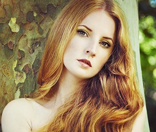 Bring Out Gorgeous Red Tones In Portraits