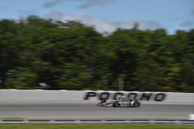 Will Power es el ganador defensor del evento (FOTO: Chris Owens/INDYCAR)